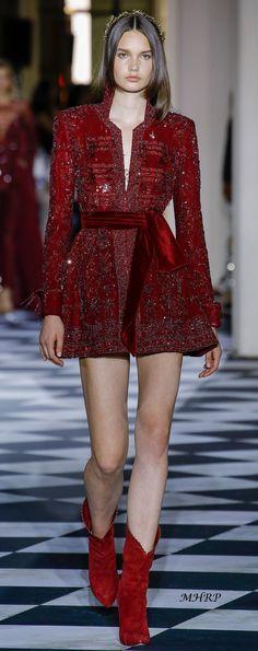 Zuhair Murad Couture Fall 2018_vogue.com