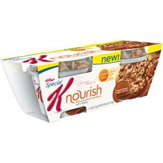 Special K Nourish Multi-Grain Cinnamon Raisin Pecan Hot Cereal - Baby Coupons, Printable Coupons, Lowes Food, California Pizza Kitchen, Cranberry Almond, Hot Cereal, Good Source Of Fiber, Lips