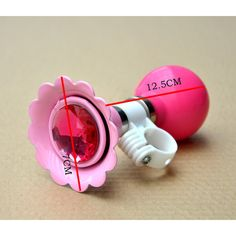 VORCOOL Kids Bike Girls Bicycle Bells Air Horn Bell Flower Shaped Kids Bike Bicycle Cycling Bell Handlebar Ring Ringer Horn Pink *** Check out this great product. (Note:Amazon affiliate link) Bicycle Bell, Kids Bike, Cycling Equipment, Flower Shape, Horns, Note, Shapes, Amazon, Rings