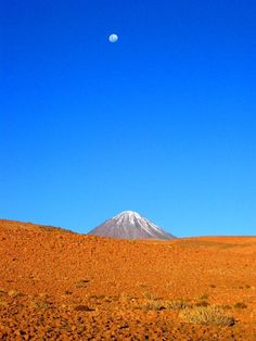 Desierto de #Atacama