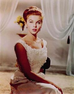 Picture of Ann-Margret Golden Age Of Hollywood, Vintage Hollywood, Hollywood Glamour, Hollywood Actresses, Classic Hollywood, Actors & Actresses, Hollywood Stars, Ann Margret Photos, American Actress