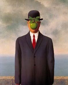 Image result for magritte surrealism