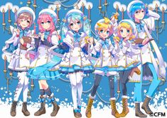Animate-san, I started drawing illustrations for Cuss in Lin Len Le Cafe, starting on December – World Of Games Hatsune Miku, Len Y Rin, Kagamine Rin And Len, Anime Chibi, Kawaii Anime, Anime Art, Kaito Shion, Vocaloid Characters, Girls Anime
