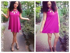 ✂︎ DIY Style Baby Doll Dress\Vestido Estilo Baby Doll By Anyelin ✂︎