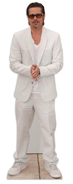 Standee Jamie Dornan LIFESIZE CARDBOARD CUTOUT Standup actor movie star