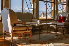 Belmond Grand Hotel Timeo. Taormina, Sicily 09