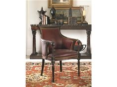 Shop for Century Furniture Radford Chair, 3101, and other Living Room Chairs at Greenbaum Interiors in Paterson NJ, Morristown NJ. The custom-tailored assortment of Century Chair occasional chairs offers a variety of styles from traditional to contemporary to suit any design need.