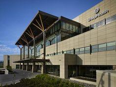Group Health Bellevue Medical Center in Bellevue, Washington