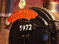 Ti-ti-uu / titiuu72: Harry Potter - Warner Bros. Studio Tour London Leavesden