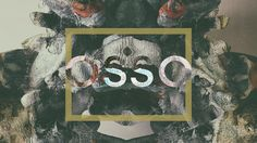 OSSO on Behance