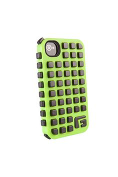 G-Form iPhone Square Case.
