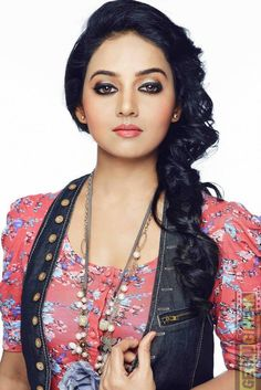 Vidya Pradeep is an Indian model, actress and research scientist. Beautiful Girl In India, Beautiful Girl Image, Most Beautiful Indian Actress, Beautiful Actresses, Beautiful Pictures, Beautiful Women, Beauty Full Girl, Cute Beauty, Beauty Women