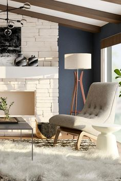 167 best mid century modern living room design ideas images in 2019 rh pinterest com