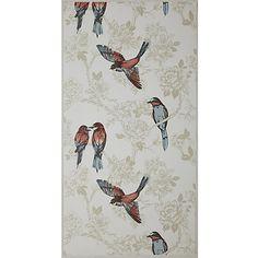 Buy Prestigious Textiles Songbird Wallpaper Online at johnlewis.com