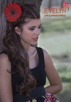 Modelo: Florencia De Marchi (Rea Models) Pelo: Evelyn Heredia Make Up: Anto Bossa Producción: Grupo Faro PH: López