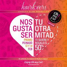 Enamórate baby! #SanValentin #Diadelos enamorados #amor #amoramor