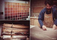 The Furniture Joint  #thefurniturejoint #chadparkinson #handmade #furniture #woodwork #local