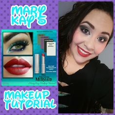 Love this look.... Get the look contact me  angelagiron@marykay.com