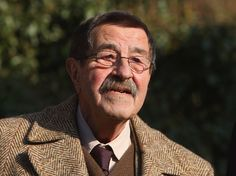 German writer Günter Grass, who won a nobel prize for his book, the tin drum, died in april 2015.