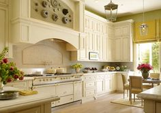 Kitchen 2008 SanFrancisco Parade of Homes - designed by Shelly Gordon