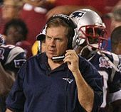 2007 New England Patriots videotaping controversy - Wikipedia, the free encyclopedia