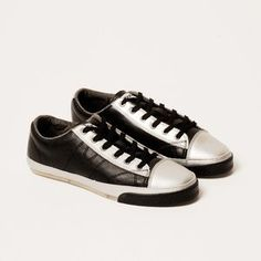 Roy Men's Black Silver now featured on Fab***