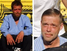 Stylist Spends Every Sunday Cutting Hair For Homeless