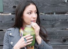 Green juice vs. green powder: How they really compare