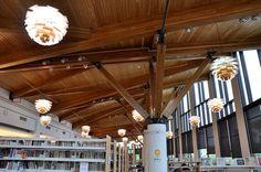 Oak Park Public Library, Oak Park, Chicago