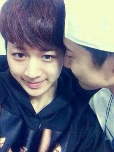 ♥FİGHTİNG!!! yunhyeong x b.i~~~ İKON~~