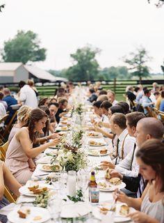 Hermitage Farm Wedding | Goshen, KY