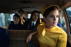 Colonia movie #EmmaWatson