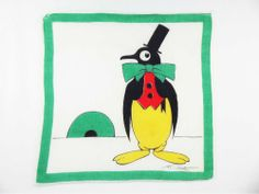 Vintage Tom Lamb Penguin Childrens Handkerchief Tom Lamb,http://www.amazon.com/dp/B00IFOSEPG/ref=cm_sw_r_pi_dp_wHv.sb1ZXY5M06P5