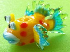 $20. Various Artists, Sculptures, Fish, Beads, Outdoor Decor, Bead, Pearls, Sculpting, Sculpture