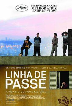 LINHA DE PASSE