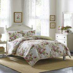 Joyce Comforter Set