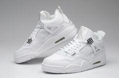 Air Jordan 4 Retro Pure Money    #mine