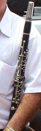 clarinete / jahsaude