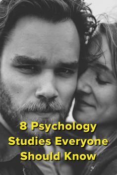 8 Current Psychology Studies Every Lover Should Know