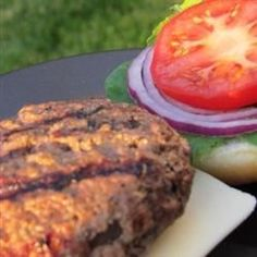 Surprise Burgers - Allrecipes.com