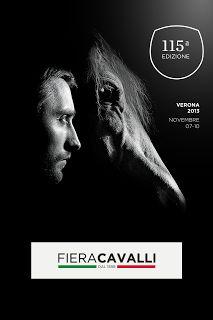 I Maremmans alla Fiera Cavalli di Verona