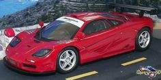 McLaren F1 GTR 1996 1/43 Mclaren F1, Vehicles, Car, Scale Model Cars, Europe, Automobile, Cars, Vehicle, Tools