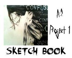 Board Cover Image Small Sketchbook, Sketchbook Pages, Fine Art, Cover, Board, Image, Sign, Visual Arts, Art Sketchbook