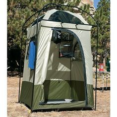 I am PERFECT for a Shower Shelter.  Place me under and actually get all of you…