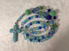 Turquoise Cross  171701