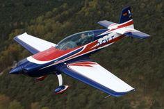 Extra Aircraft