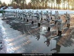 Here are 10 of the funniest and most relatable military photos, including funny captioned pictures, military jokes, and all manner of military humor. Military Jokes, T 62, Night Shadow, Navy Air Force, Deadpool Wallpaper, Defence Force, Military Pictures, Army & Navy, Global Warming