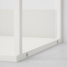 PLATSA Scaffale a giorno - bianco - IKEA Clothes Storage Solutions, Clothing Storage, Shoe Storage Unit, Shoe Shelves, Open Shelving Units, Adjustable Shelving, Frames On Wall, Your Space, Bookshelves