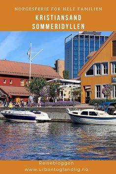 Norgesferie blir aldri feil og Kristiansand har utrolig mye å by på for hele familien. I denne artikkelen får du et utvalg opplevelser på ferietur til Kristiansand. #vistisørlandet #kristiansand #sørlandsferie #norgesferie #familieferie #dyreparken #norge Kristiansand