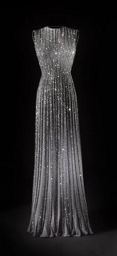 Dress for a goddess